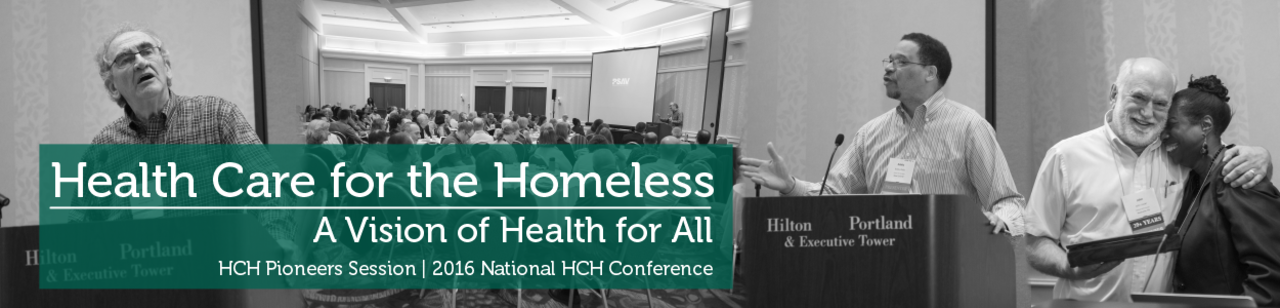 HCH: A Vision of Health for All