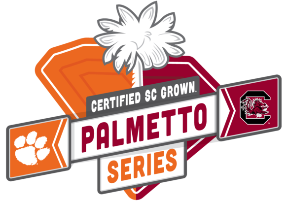 Certified SC Grown Palmetto Series
