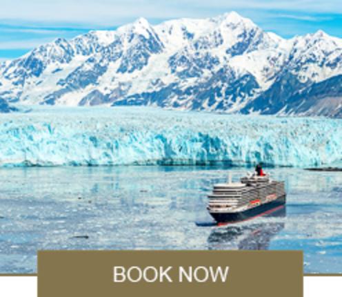 Book Now - Alaska Rountrip | Q022