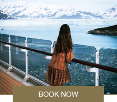 Book Now - Alaska and San Francisco | Q019A