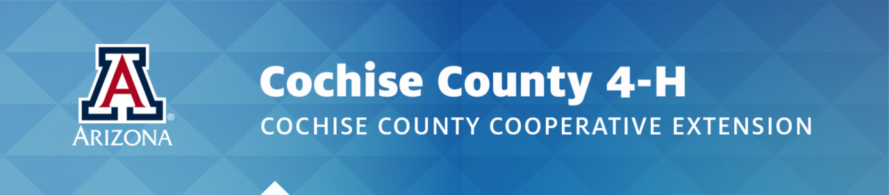 Cochise County 4-H