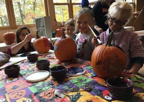 Camp Newaygo community events