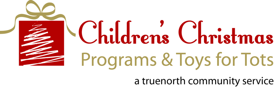 Children's Christmas Programs & Toys for Tots, a TrueNorth community service