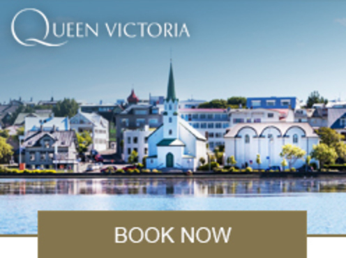 Book Now - Iceland and the British Isles   V022