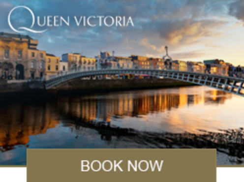 Book Now - The British Isles   V018