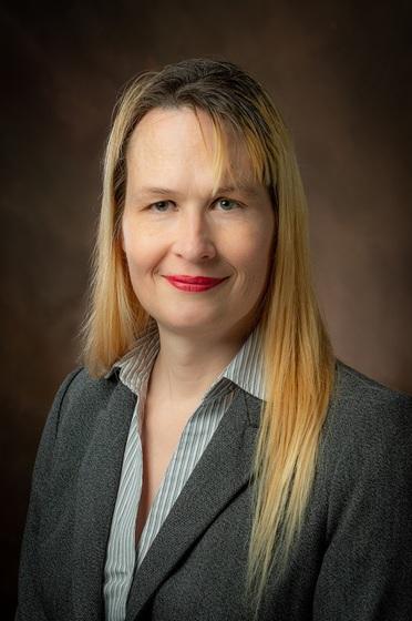Laura Fathauer