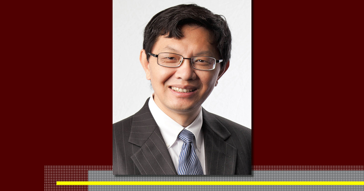Dr. Ping Yang has been selected as a AAAS Fellow
