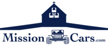 Mission Cars Logo