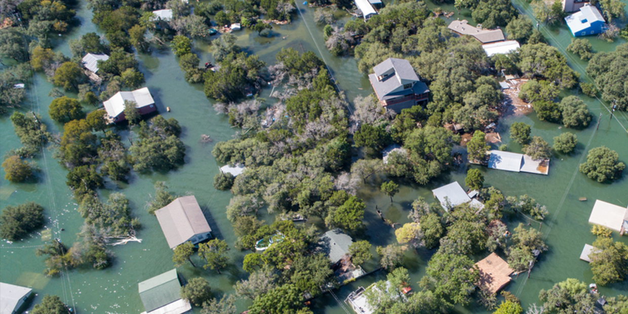 NSF-Funded Texas A&M Study Working To Reduce Flash Flood Fatalities
