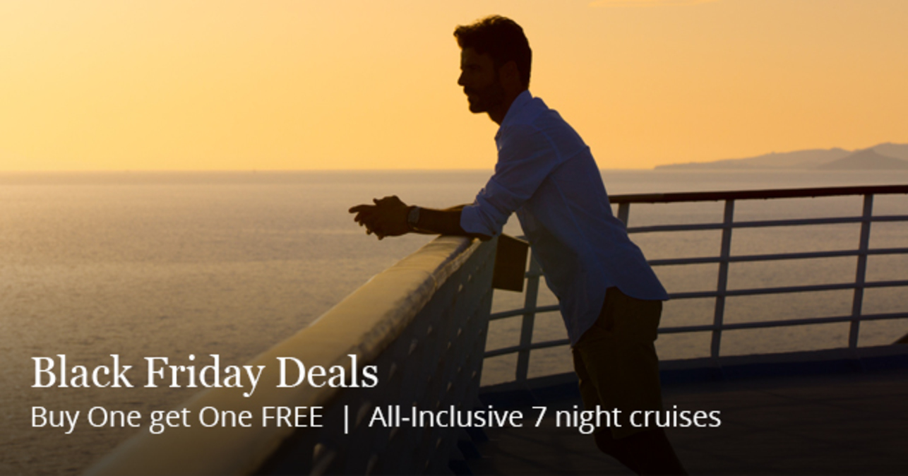 Celestyal Balck Friday Deals