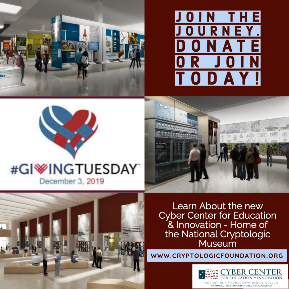 Giving Tuesday CCEI