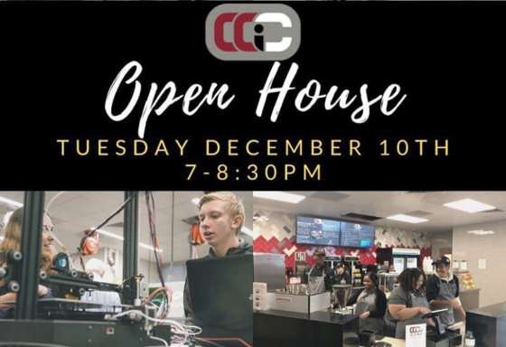 Cherry Creek Innovation Campus Open House