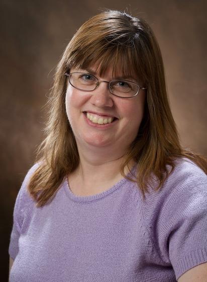 Image of Rebecca Heftel