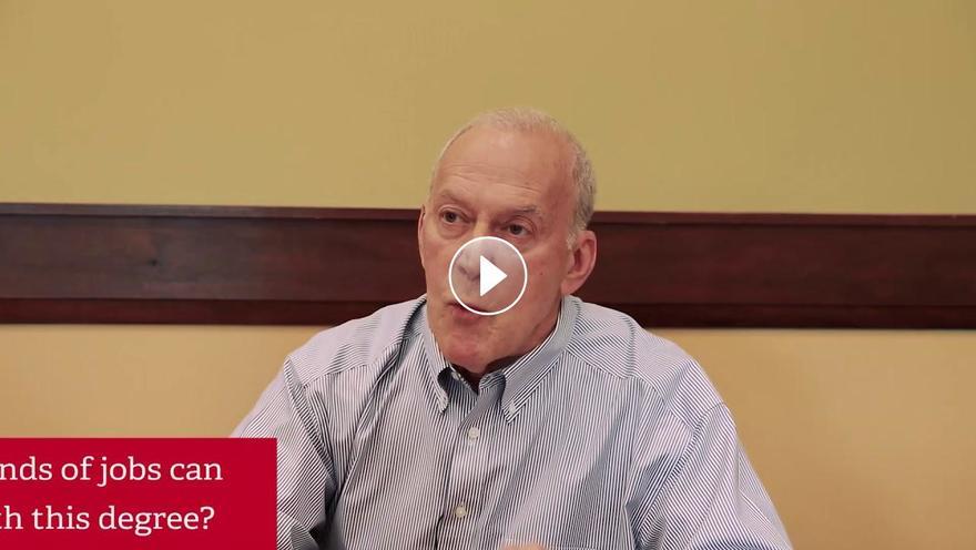 Majors in Focus: Commerce Video