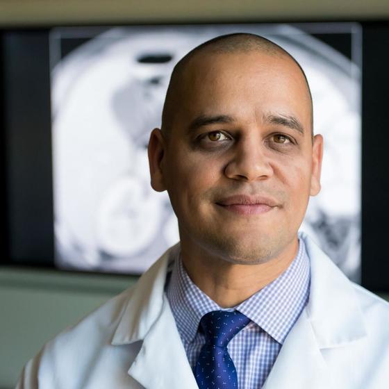 Dr. Efren Flores
