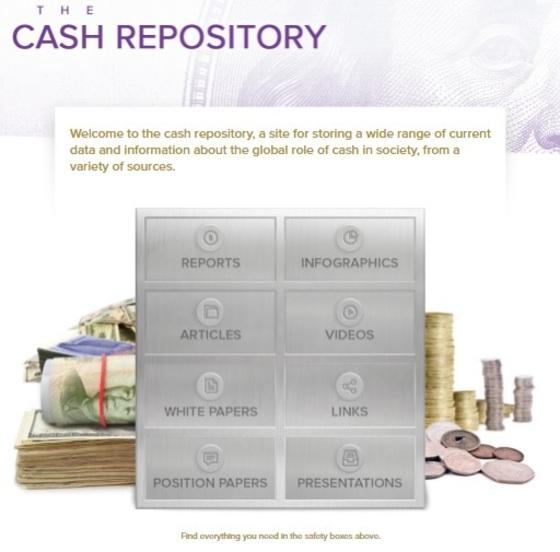 Cash Repository