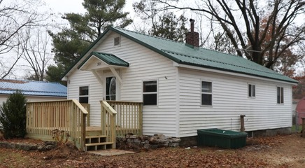 Center for Nonprofit Housing, a TrueNorth community service