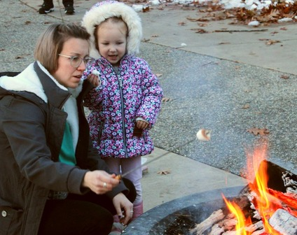 Camp Newaygo, a TrueNorth community service: Community Events