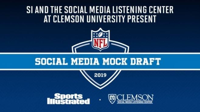 Sports Illustrated & Social Media Listening Center Partnership