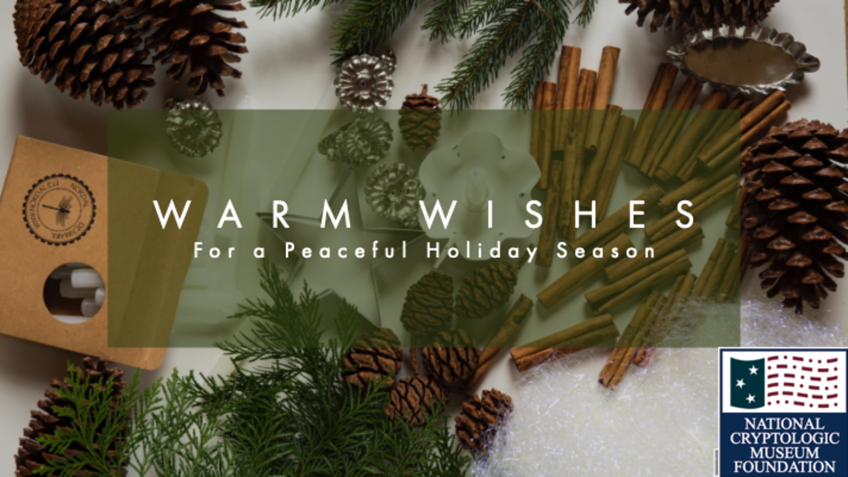 Warm Wishes for a Peaceful Holiday Season