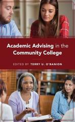 Academic Advising in the Community College