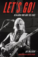 Let's Go! Benjamin Orr and The Cars