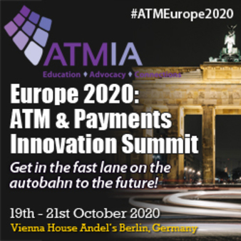 Europe 2020: ATM & Payments Innovation Summit