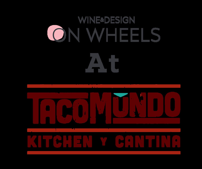 On Wheels At Taco Mundo