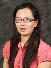 Guyue (Grace) Liu