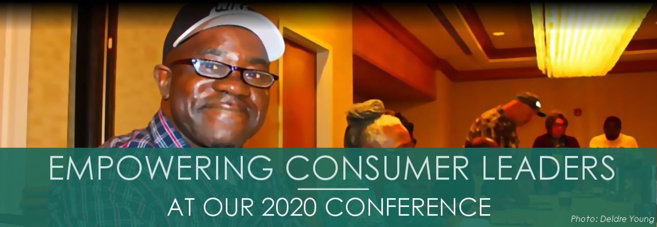 Empowering Consumer Leaders