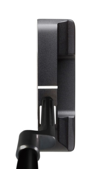 SeeMore                                                           Putter Company                                                           - si2 black                                                           RST Hosel