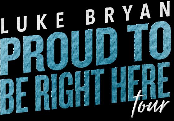 Luke Bryan Album & Tour