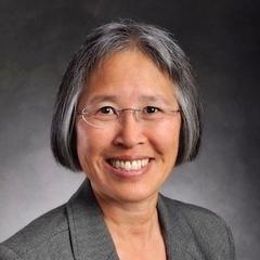 photo of Jeanne Hu