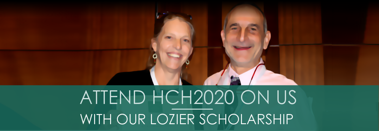 Lozier Scholarship for New Members