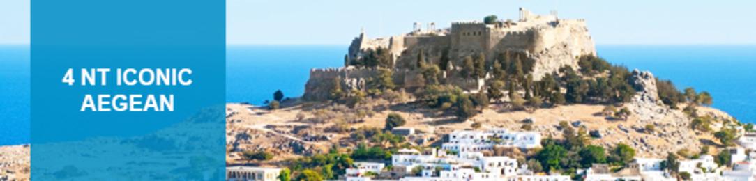 4 NT Iconic Aegean