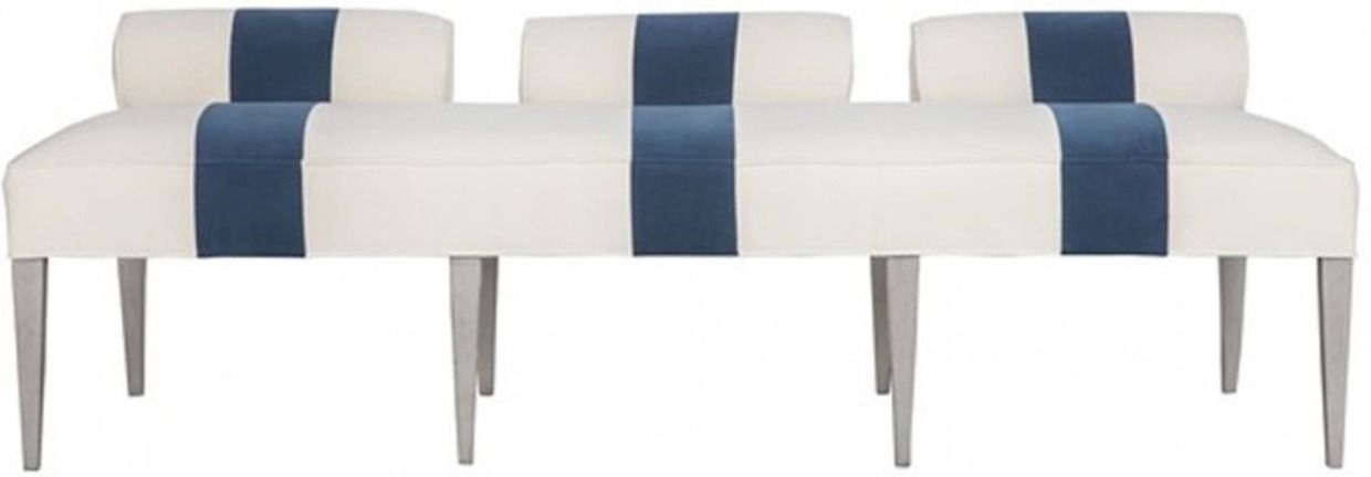 Jensen Bench by Universal Furniture
