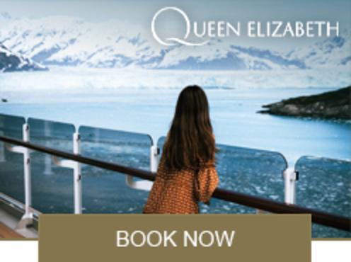 Book Now - Alaska Round Trip | Q025N