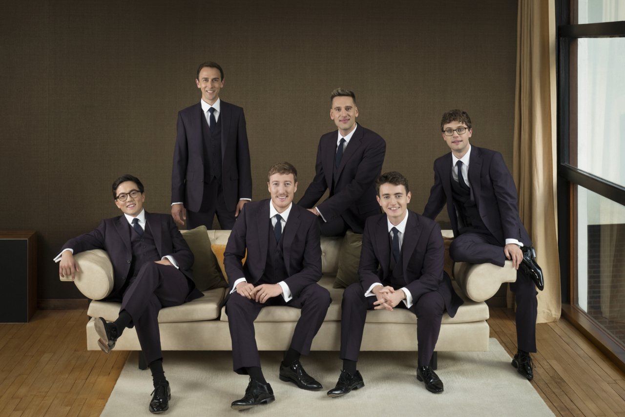 The King Singers