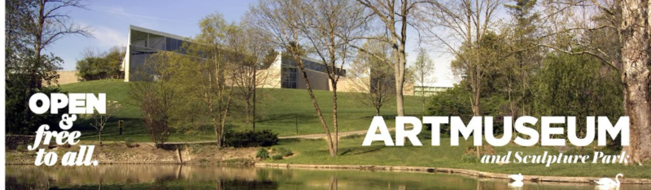 Miami University Art Museum and Sculpture Park