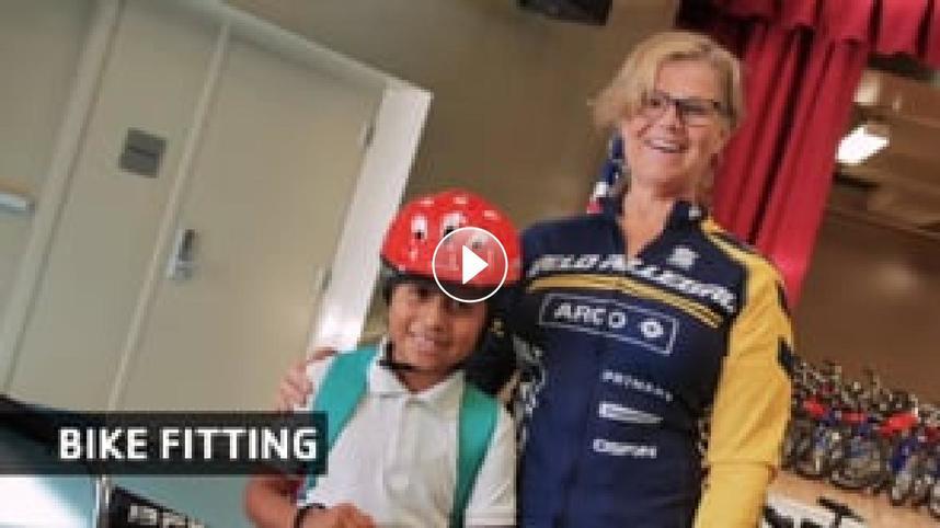 2019 Bikes for Kids