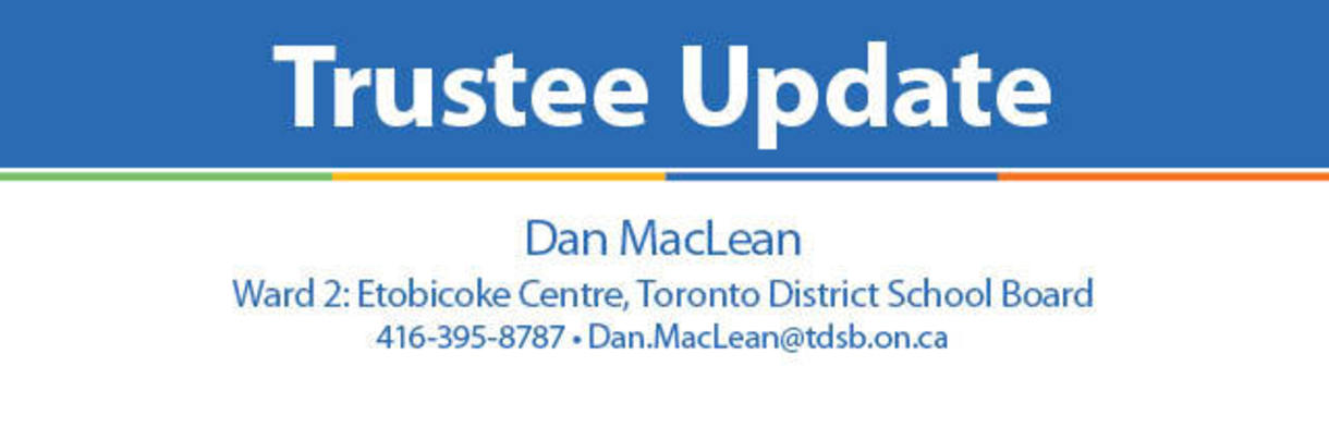 Trustee Update Header