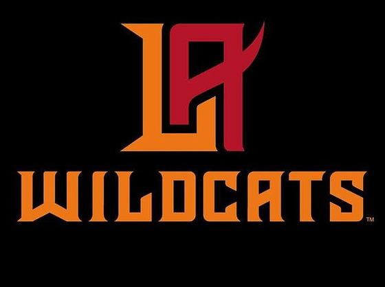 Logo of XFL team LA Wildcats