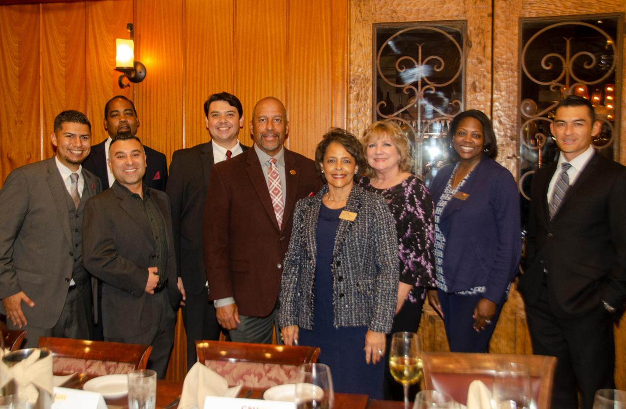 Alumni Advisory Council Dinner
