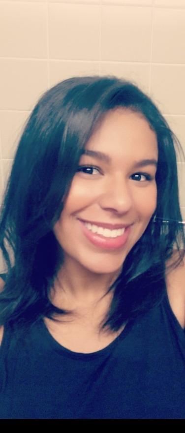 Kayla Jones- Spring 2020 Junior Editor