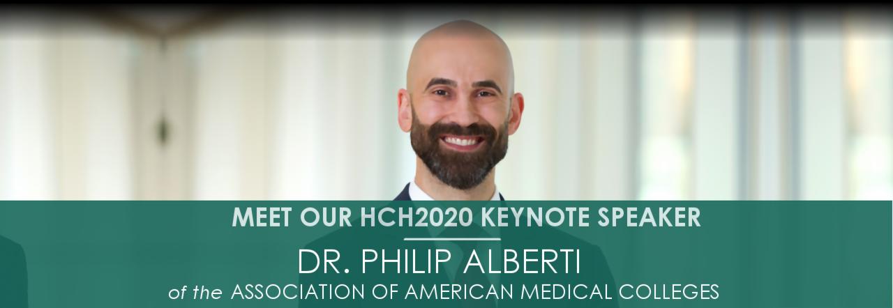 Dr. Philip M. Alberti