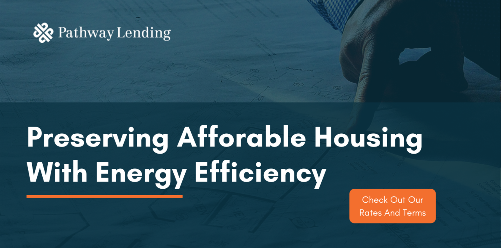 Preserving Affordable Housing With Energy Efficiency   Pathway Lending