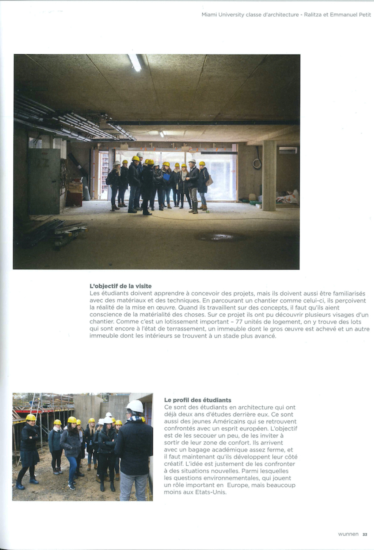 Architecture article page 2