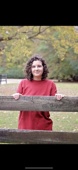 MUDEC student Natalie Davis