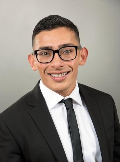 Mario Cruz-Gonzalez