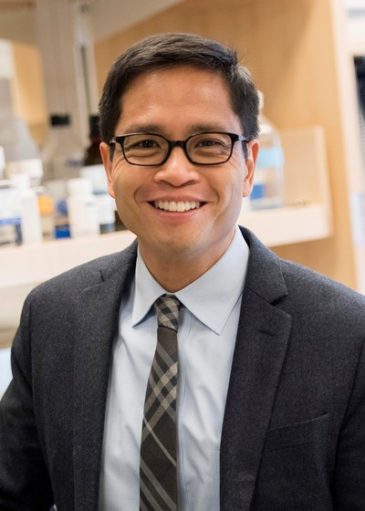 Dr. Andrew Chan